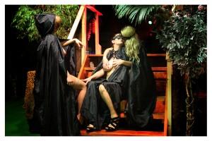 15.08 – Sylwester Lejdis w Jacuzzi Club & Resort!!!
