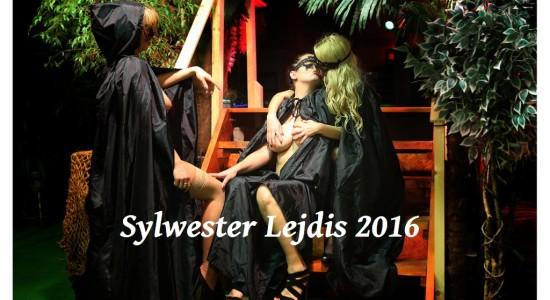 Zapraszamy na Sylwestra Lejdis i Międzynarodowy Dzień Swingersów w Jacuzzi Club & Resort – 13.08.2016.