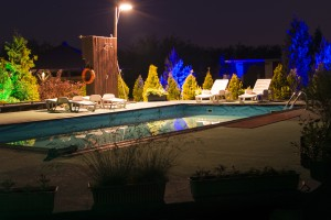 Majówka w Jacuzzi Club & Resort, 30.04 – 3.05.2020