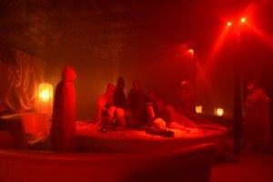 """""""""""Eyes Wide Shut,"""""""" – every Saturday after midnight in Jacuzzi Club & Resort."""